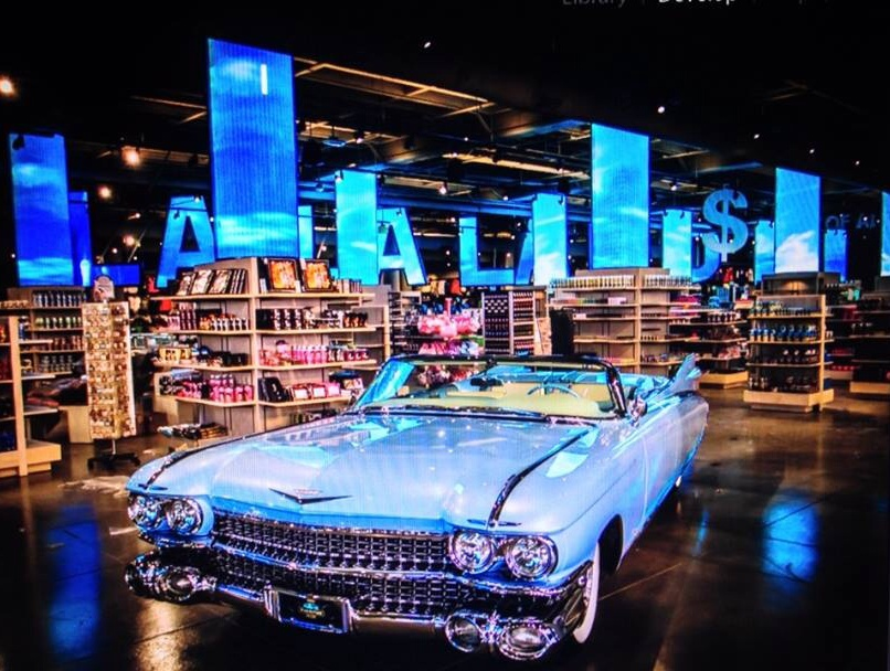 Elvis II is the world's first $1 million kustom