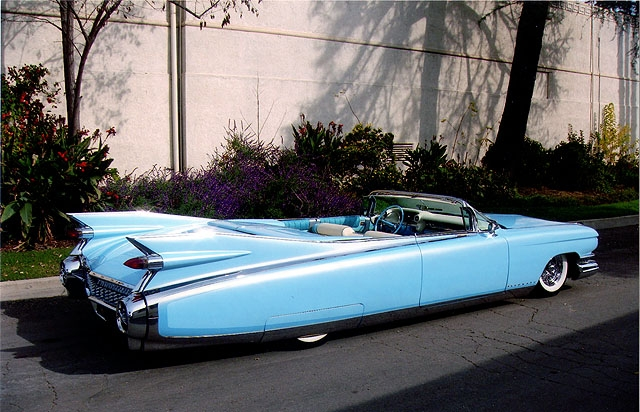 2016 Cadillac Convertible >> Show Cars - Celebrity Kustoms