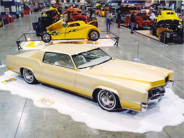 Fleetwood Car Show