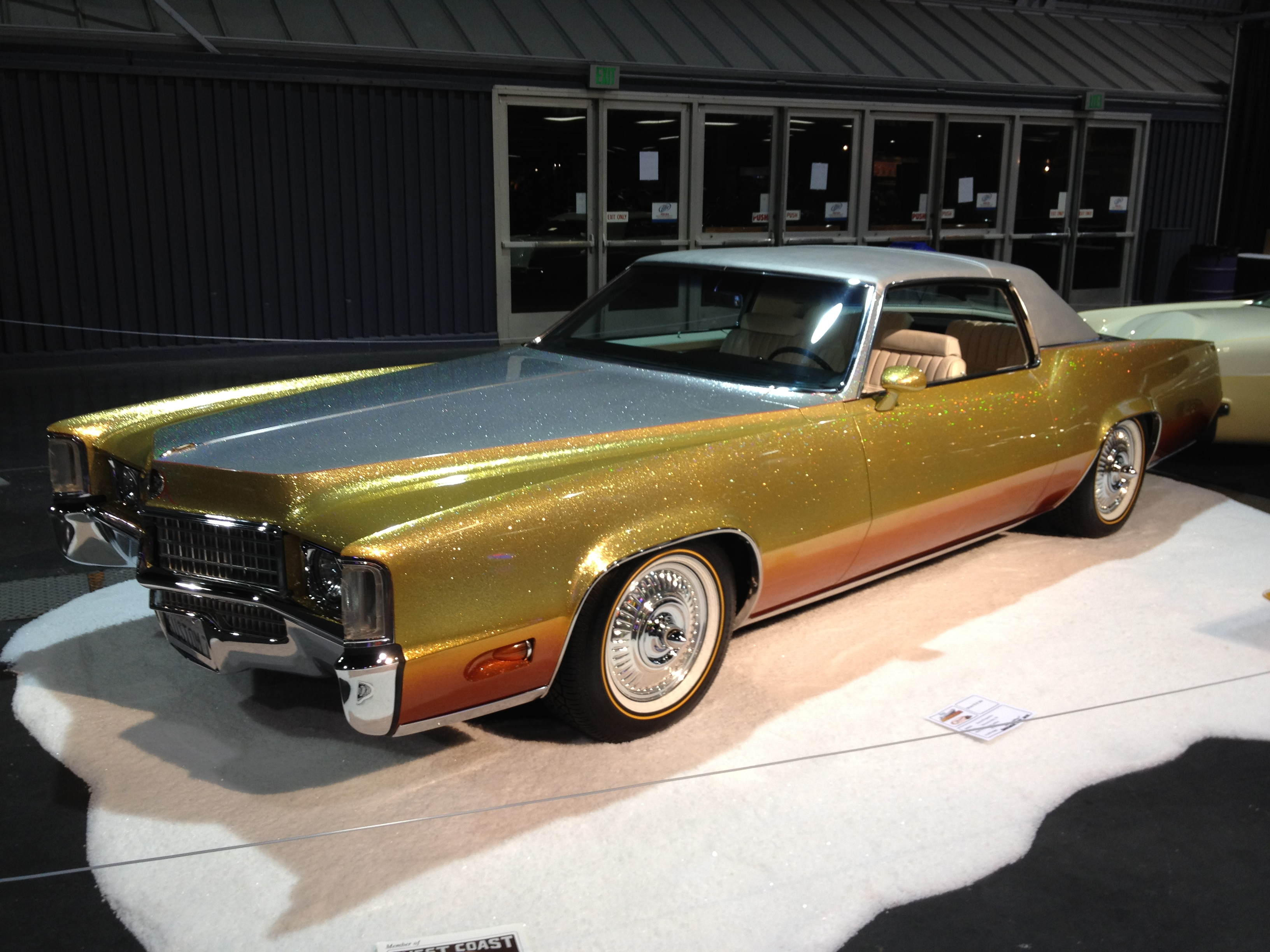News Of Cars >> Show Cars - Celebrity Kustoms