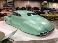 1940 Cadillac Sophia