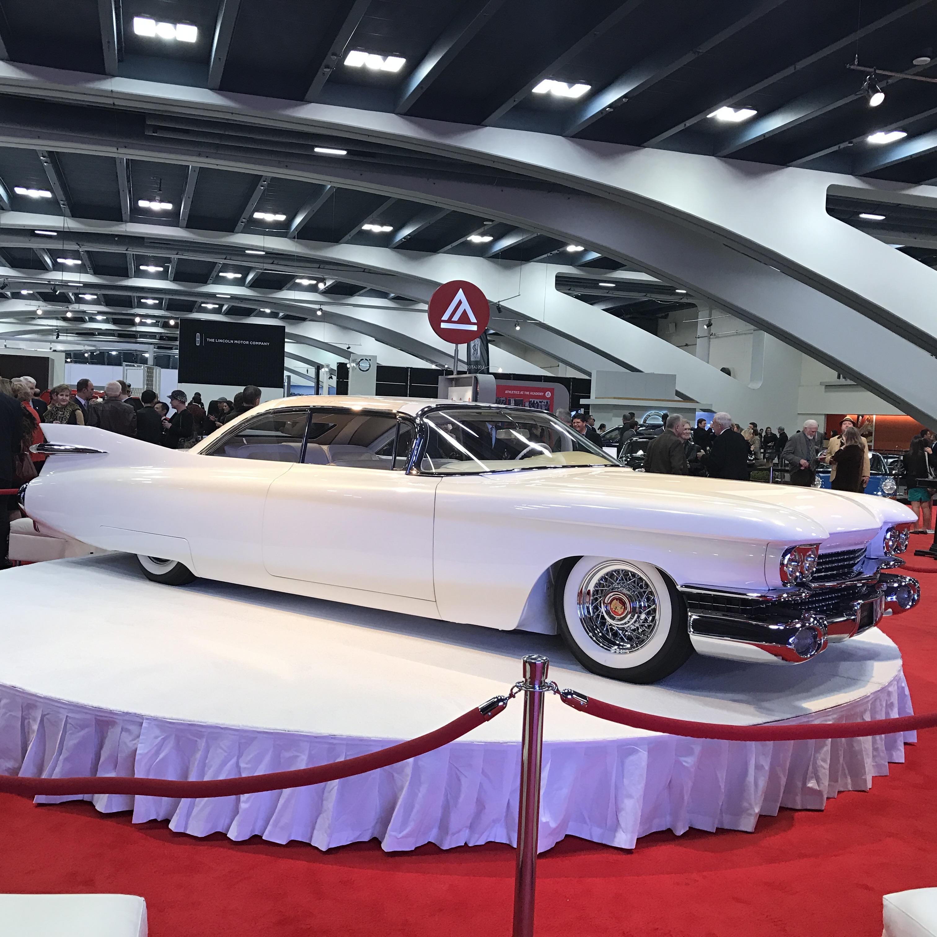 """1959 Cadillac """"Elvis III"""""""